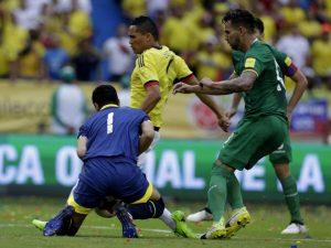 """Colombia, la stampa accusa Bacca: """"Ora basta, sbaglia troppi gol"""""""