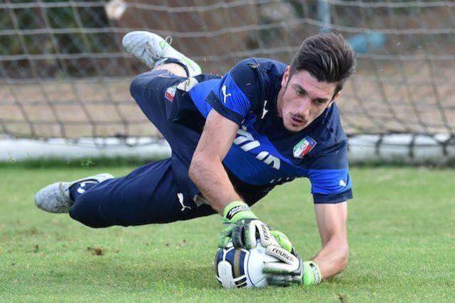 Udinese, riecco l'ex enfant prodige Scuffet: di nuovo titolare dopo quasi due anni