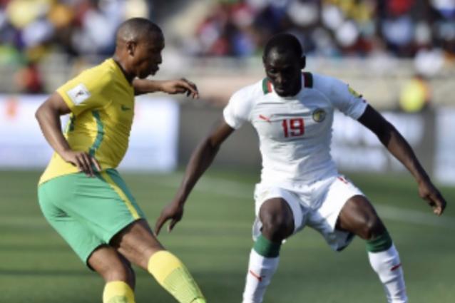 Manipolò Sudafrica-Senegal: la FIFA radia l'arbitro Lamptey