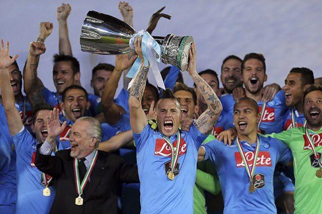 Supercoppa Napoli2