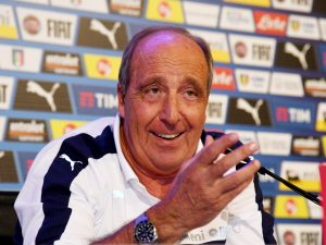"""Italia, Ventura: """"Spagna? Difficile ma fattibile. La Juve può farcela col Barça"""""""