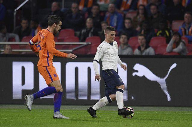 Calciomercato Juventus: pronti 80 milioni per Verratti