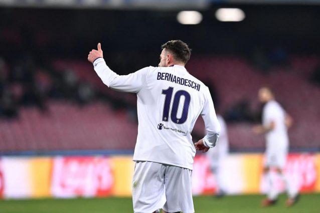 Bernardeschi piace anche al Bayern Monaco: sarà lui l'erede di Robben?