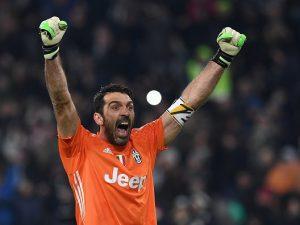 Talismano Buffon: Superman è l'anti-Barcellona, mai ha subito un 4-0 in Europa