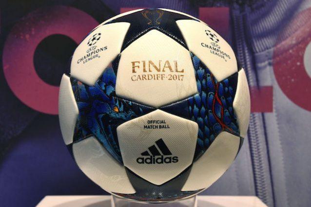 Finale di Champions League, l'UEFA teme attacchi via drone