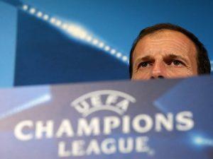 Juventus, battere il Barcellona e giocarsi la finale vale 25 milioni di euro