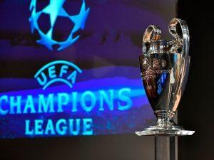 Tutto sul sorteggio delle semifinali di Champions League, venerdì 21 aprile