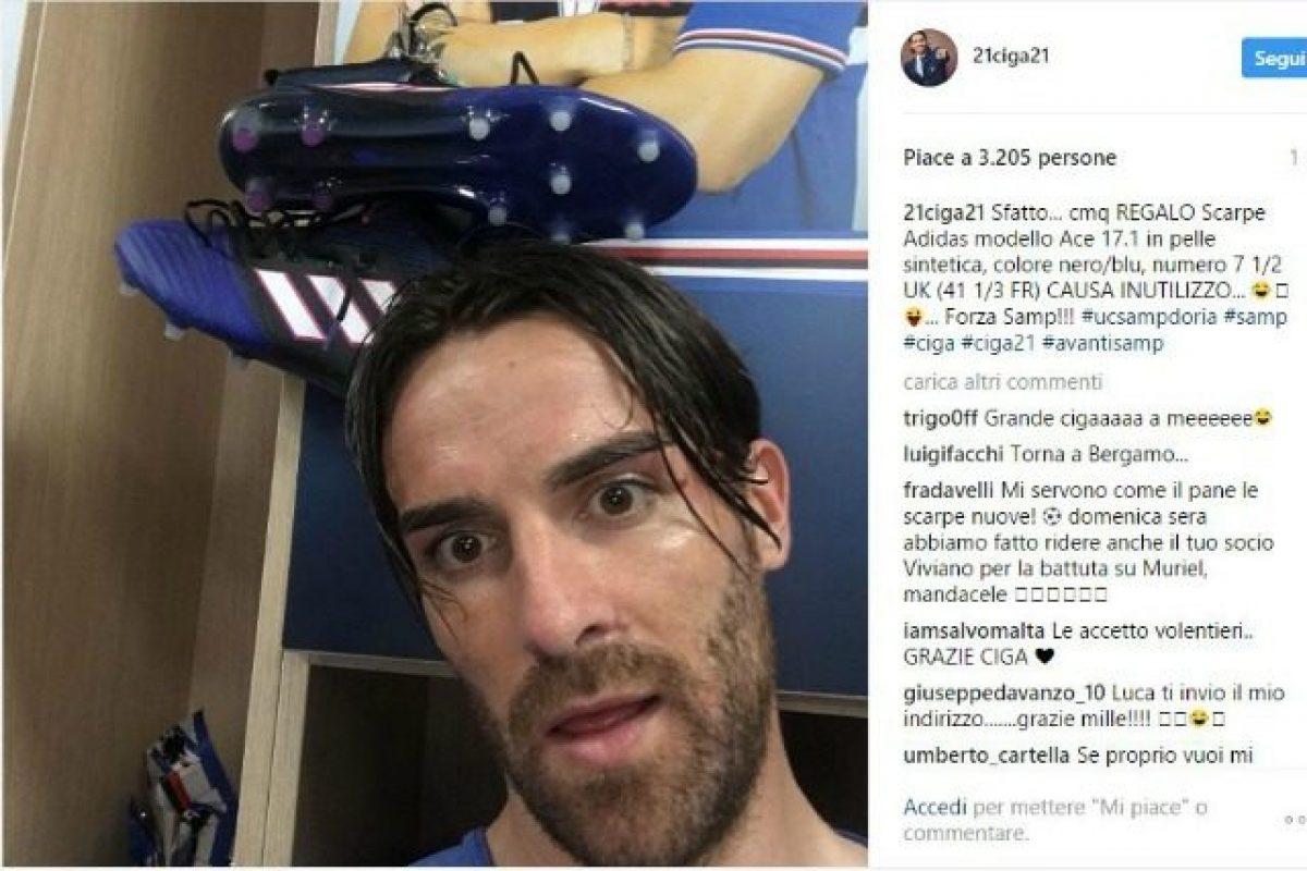 Le aCedesi a Tanto Post Da Uso Il Non Di Scarpe Calcio… CigariniA wTPkZiuOX
