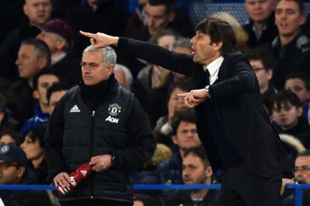 Manchester United-Chelsea diretta 33a giornata Premier League 2016/2017
