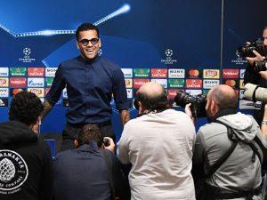 """Dani Alves pronto a fermare il Barcellona: """"Scusate, ma vinco con la Juventus"""""""