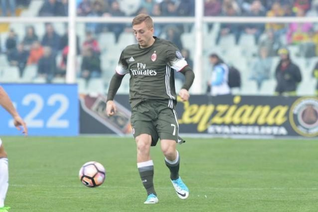 Milan: crescono le speranze per Deulofeu in rossonero