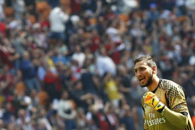 Donnarumma, Fabregas e Aubemayang: tutte le mosse del nuovo Milan