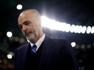 Inter, Pioli verso l'addio: pronti 50 milioni in 5 anni per Conte o Simeone