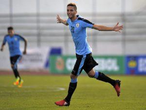 Calciomercato, ufficiale: Bentancur alla Juventus, contratto fino al 2022