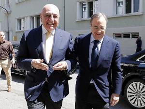 Real Madrid, Perez vorrebbe Galliani come direttore tecnico
