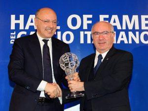 Lega Calcio, arriva il commissario. Marotta spinge per Carlo Tavecchio