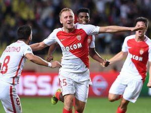 """Monaco, Glik """"aspetta"""" la Juve: la foto pubblicata dal polacco fa già discutere"""