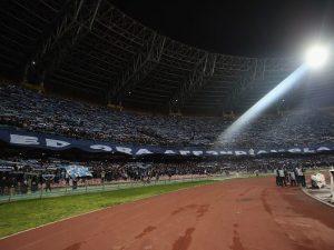 Napoli, l'indagine della Procura mette in ansia i tifosi: ecco cosa rischia il club