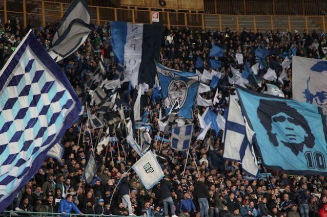 Napoli, la Procura Figc apre un'indagine sui rapporti tra il club e gli ultrà