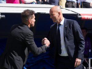 Real contro Atletico Madrid: la sfida infinita della Champions League