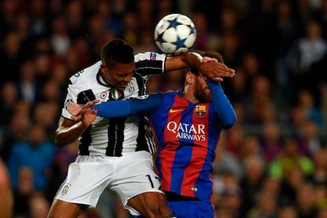 Il Barça spinge forte