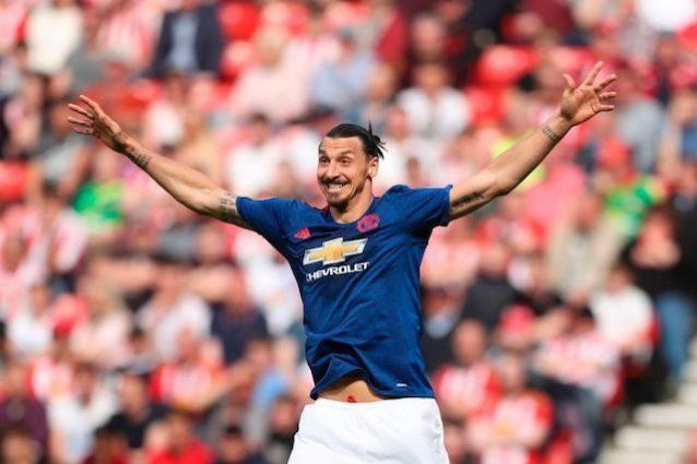 Manchester United-Everton, sfogo di Ibra nel post partita:
