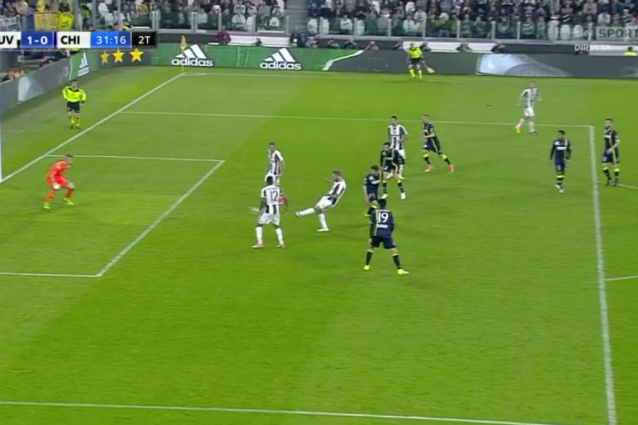 Il Pipita si divora il 2-0