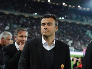 """Roma, il ds Monchi 'saluta' Spalletti: """"Lascia? Non so ma a me piace molto Luis Enrique"""""""