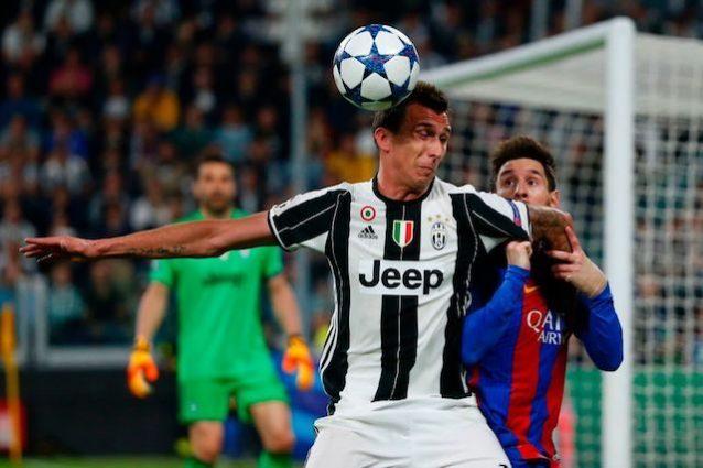 Barcellona-Juventus, i giocatori diffidati