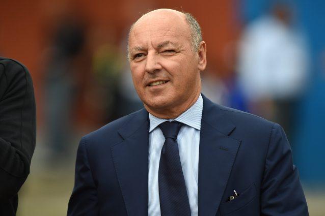 "Juventus, Marotta: ""Grande impresa ma ora vinciamo la Champions. Allegri resta"""