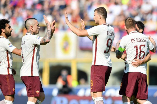 Pagelle Fantacalcio Serie A 31a giornata, voti Gazzetta e Corsport 2016-2017
