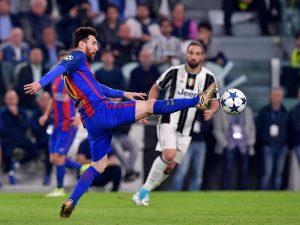"""Il Barcellona mostra i muscoli alla Juventus: """"Al Nou Camp solo goleade…"""""""