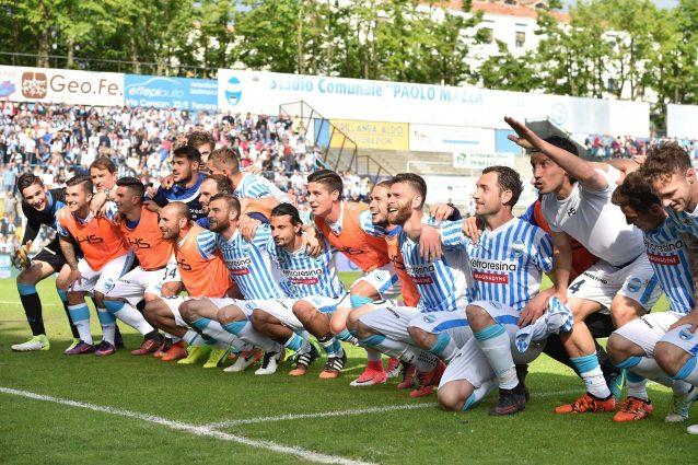 La Spal in Serie A, 49 anni dopo rivive il sogno dell'Ars et Labor costata 11 milioni