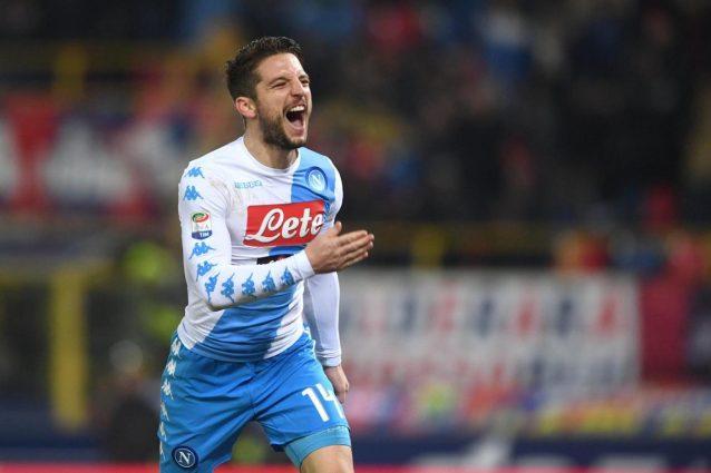 Lazio-Napoli diretta 31a giornata Serie A 2016-2017