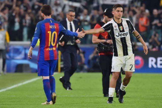 Messi vs Dybala, atto secondo