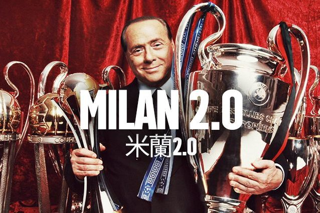 Ufficiale, il Milan è di Yonghong Li. Berlusconi lascia dopo 31 anni di presidenza