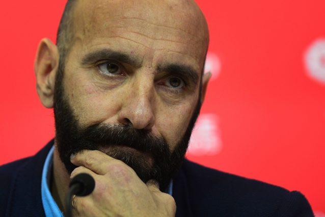 """Monchi: """"Vado alla Roma"""". E arriva anche Emery"""