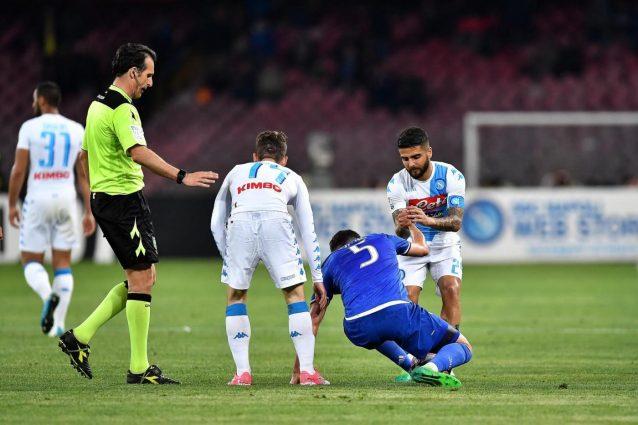 """Nicchi: """"Dal prossimo campionato in Serie A ci sarà la moviola in campo"""""""