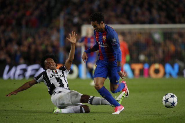 Difesa bunker, Khedira di ferro: Allegri ingabbia Messi e il tridentazo