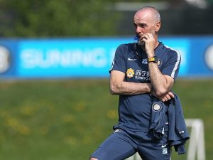 Inter, in estate si cambia: via Pioli, 50 milioni per ingaggiare o Conte o Simeone