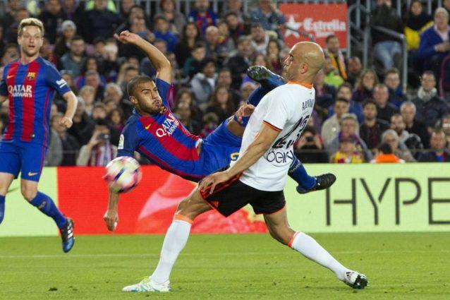 Marciniak arbitra Juve-Barça. E i catalani gridano allo scandalo
