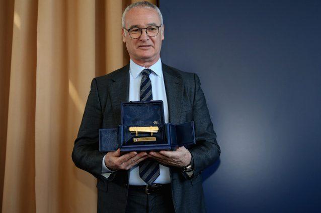 """Ranieri: """"Voglio allenare. Mai alla Lazio. Champions? Real favorito"""""""