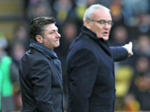 Il Watford vuole Ranieri: lui non tratta per rispetto di Mazzarri, ancora in panchina