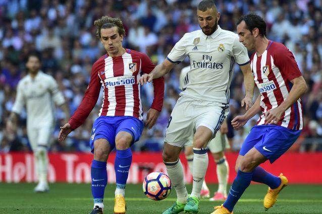 Real-Atletico: precedenti e l'ultima notte di Champions al Calderon