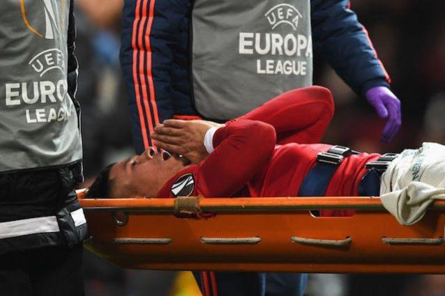 Ibrahimovic, diagnosi shock per lo svedese
