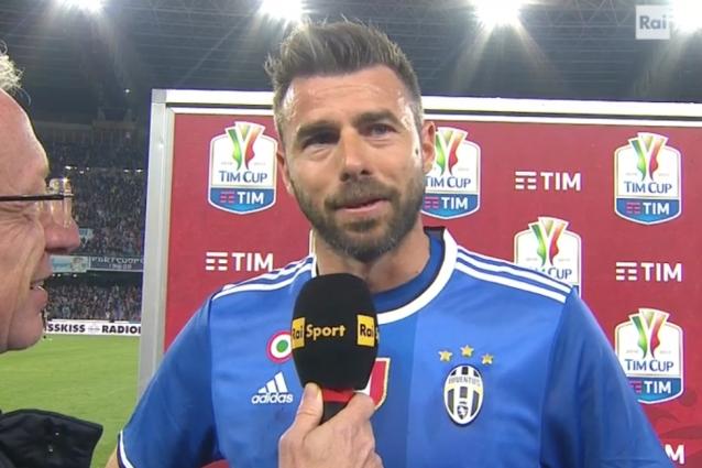 """Barzagli: """"A Napoli non è mai facile, siamo stati bravi. Finale meritata"""""""