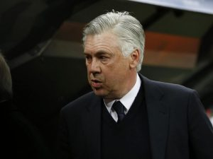 "Ancelotti: ""Arbitro non all'altezza, moviola indispensabile"""