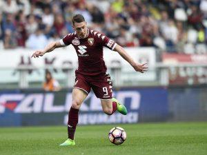 """Torino, Cairo consiglia Belotti: """"Rimani con noi un altro anno, ti conviene"""""""