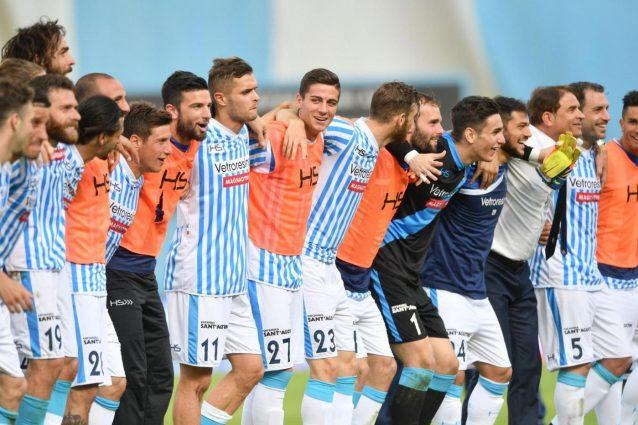 Serie B, Spal-Cittadella 2-1: pagelle e highlights. Diretta