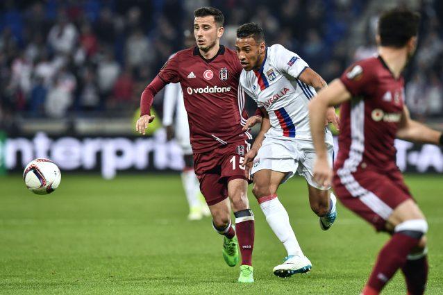 Europa League, United fermato dall'Anderlecht. Cuor di Lione